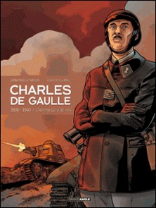 Charles de Gaulle Tome 2-Claude Plumail , Jean-Yves Le Naour