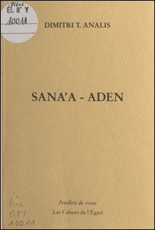 Sana'a-Aden-Dimitris T. Analis