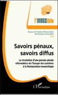 L'IRASCible N° 4-Jérôme Ferrand , Xavier Pin , Damien Scalia