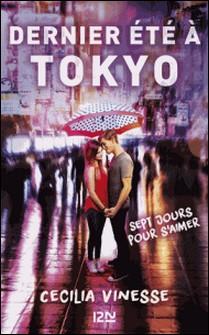 Dernier été à Tokyo-Cecilia Vinesse