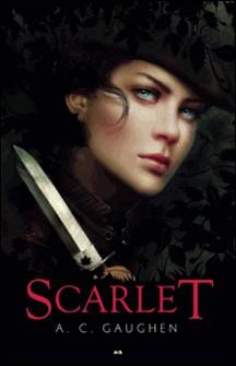 Scarlet-A. C. Gaughen