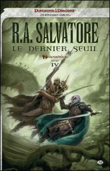 Neverwinter Tome 4-R-A Salvatore