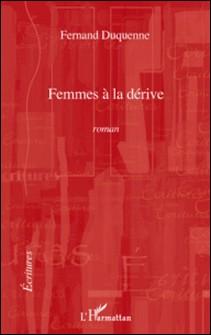 Femmes à la dérive-Fernand Duquenne