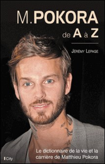 M. Pokora de A à Z-Jérémy Lepage