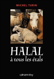 Halal à tous les étals-Michel Turin