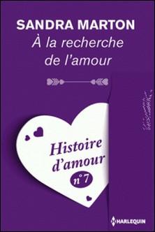 A la recherche de l'amour - Histoire d'amour nº 7-Sandra Marton