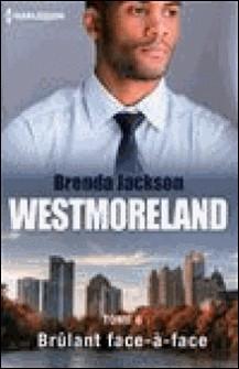 Brulant face-à-face-Brenda Jackson