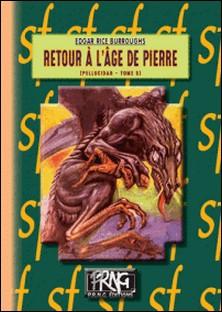 Pellucidar Tome 5-Edgar Rice Burroughs