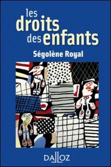 Les droits des enfants-Ségolène Royal