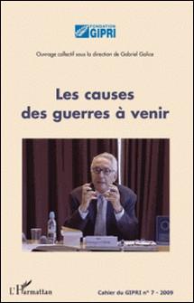 Cahier du GIPRI N° 7, 2009-Gabriel Galice