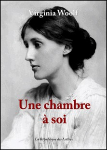 Une chambre à soi-Virginia Woolf