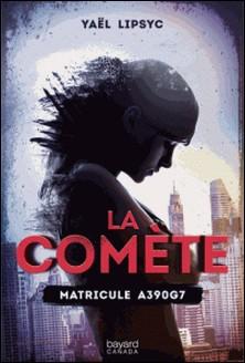 La comète-Yaël Lipsyc