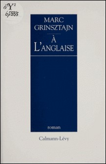 À l'anglaise-Marc Grinsztajn