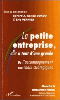 Marché et Organisations N° 2/2006-Gérard-A-Kokou Dokou , Eric Vernier
