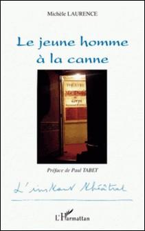 L'instant théâtral-Michèle Laurence