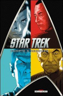 Star Trek T01 : Compte à rebours-Roberto Orci