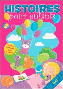 31 histoires à lire avant de dormir en mai - Petites histoires pour le soir-Claire Bertholet , Sally-Ann Hopwood , Histoires à lire avant de dormir