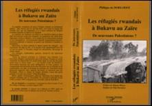 LES REFUGIES RWANDAIS A BUKAVU AU ZAIRE-auteur