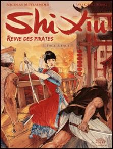 Shi Xiu Tome 1-Nicolas Meylaender , Qingsong Wu