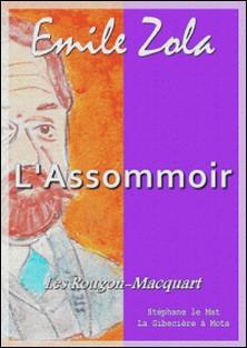 L'Assommoir - Les Rougon-Macquart 7/20-Emile Zola