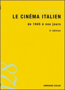 Le cinéma italien de 1945 à nos jours-Laurence Schifano