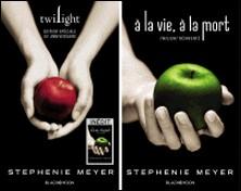 Twilight « dixième anniversaire » / À la vie, à la mort-Stephenie Meyer