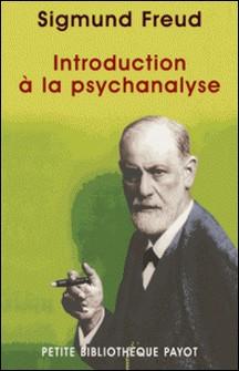 Introduction à la psychanalyse-Sigmund Freud , Sigmund Freud