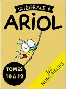 Pack Ariol T10 à 12-Rémi Chaurand , Emmanuel Guibert