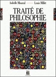 Traité de philosophie-Isabelle Mourral
