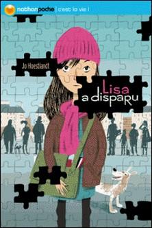 Lisa a disparu-Jo Hoestlandt