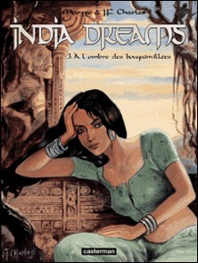 India Dreams Tome 3-Maryse Charles , Jean-François Charles
