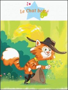 Le Chat botté-Céline Riffard , Christelle Chatel