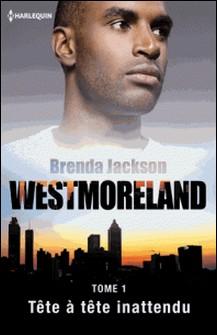 Tête-à-tête inattendu-Brenda Jackson