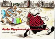 Hippolyte, l'hippopotame qui a la frousse du tam-tam - Livre jeunesse-Ayala Gisèle Frisch