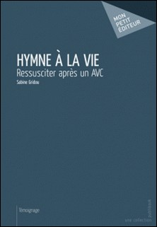 Hymne à la vie-Sabine Gridou