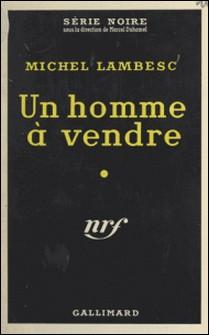 HOMME A VENDRE-M Lambesc