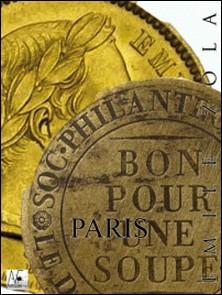 Paris - Les trois villes-Emile Zola