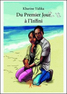 Du Premier Jour à l'Infini-Kharine Yidika