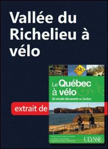 Vallée du Richelieu à vélo-Collectif