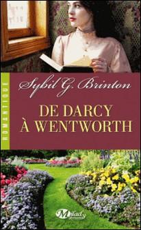 De Darcy à Wentworth-Sybil Brinton