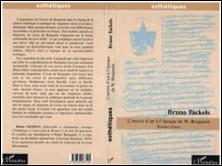 L'OEUVRE D'ART A L'EPOQUE DE W. BENJAMIN : HISTOIRE D'AURA-Bruno Tackels