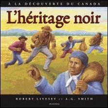 L'héritage noir-Robert Livesey