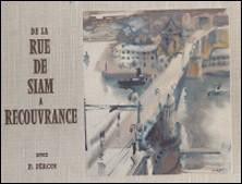 De la rue de Siam à Recouvrance-François Péron