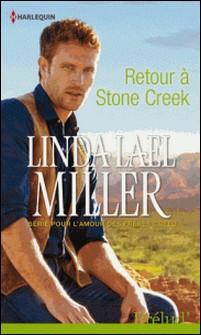 Retour à Stone Creek - T1 - Pour l'amour des frères Creed-auteur