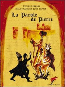 La parole de Pierre-Cécile Lebrun