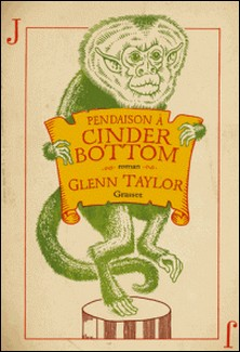 Pendaison à Cinder Bottom - roman traduit de langlais (Etats-Unis) par Brice Matthieussent-auteur