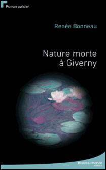Nature morte à Giverny-Renée Bonneau