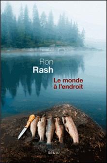 Le monde à l'endroit-Ron Rash