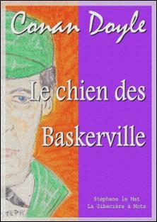 Le chien des Baskerville-Arthur Conan Doyle , Adrien de Jassaud