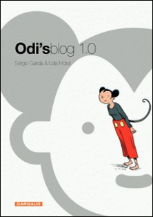 Odi's blog 1.0-Sergio Garcia , Lola Moral